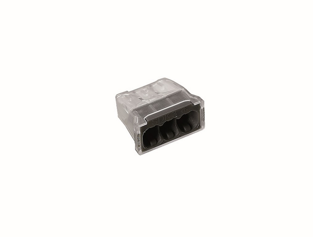 bezvijcana redna stezaljka sdk 3p